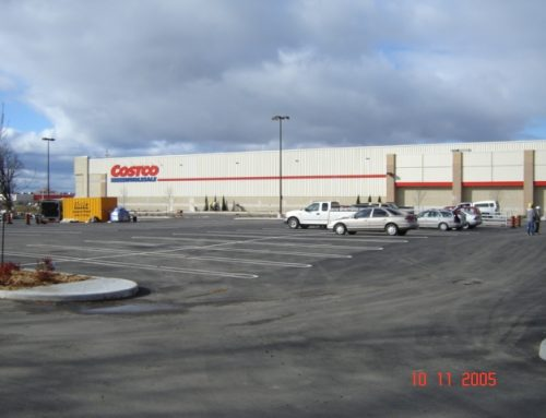 Costco Wholesale Store, Kanata, Ottawa