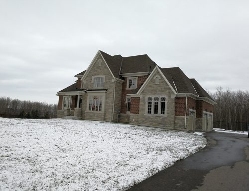 Simon Residence, Bradford