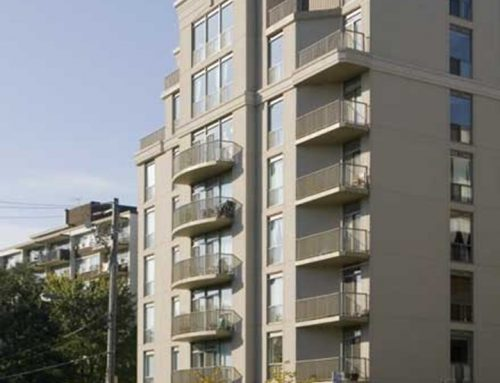 Park Place Condominiums, Etobicoke